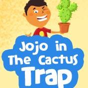 Jojo in The Cactus Trap