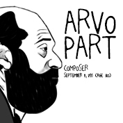 Arvo Part Biography