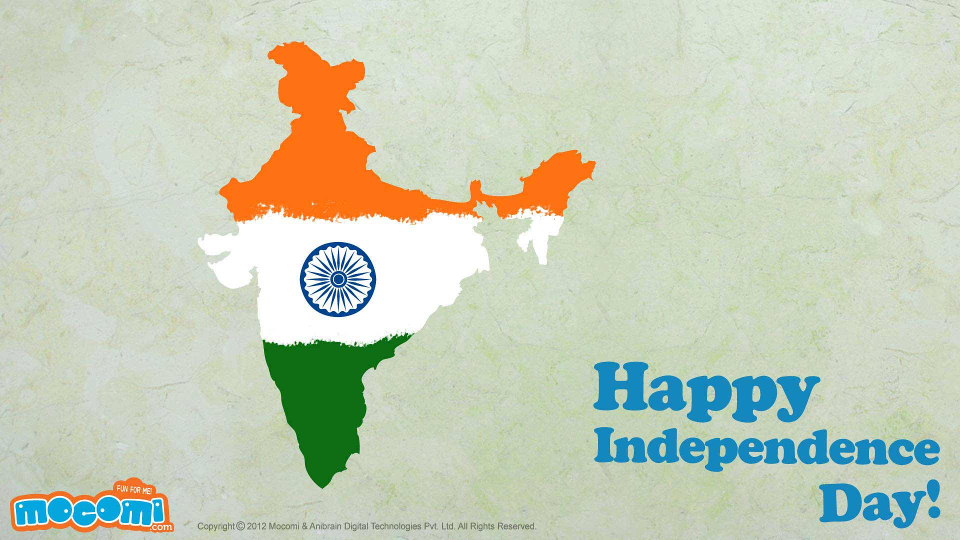 Happy Independence Day – 03