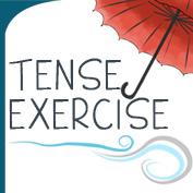 Verb Tense Exercise