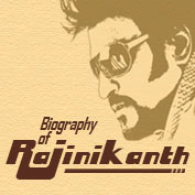 Rajinikanth – Shivaji Rao Gaekwad