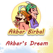 Akbar Birbal: Akbar's Dream