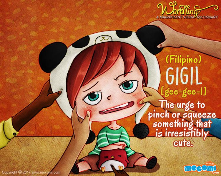 Gigil