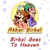 Akbar Birbal: Birbal Goes To Heaven