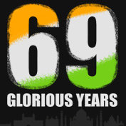 Happy Independence Day - 01
