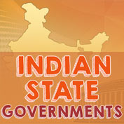 Indian State Governments
