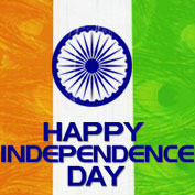 Happy Independence Day - 06