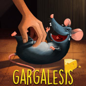 Gargalesis