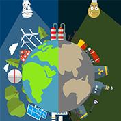 Energy efficient light bulbs for better living!