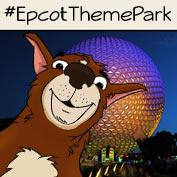 Epcot Theme Park, Orlando, Florida