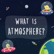 Major Domains of the Earth – Atmosphere