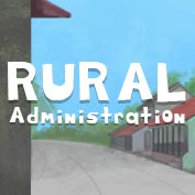 Rural Administration Facts