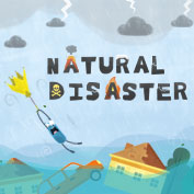 What is a natural disaster?