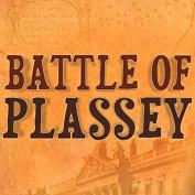 The Battle of Plassey