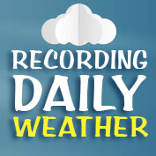 Recording Daily Weather