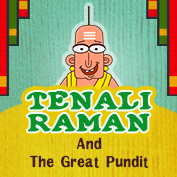Tenali Raman: Tenali Raman And The Great Pundit