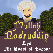 Mullah Nasruddin and The Guest of Honour