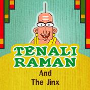Tenali Raman: Tenali Raman and the Jinx