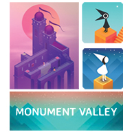 Monument Valley – Game Review
