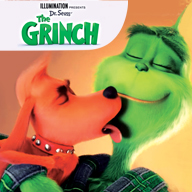 The Grinch – Movie Review