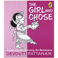 The Girl Who Chose – Book Review