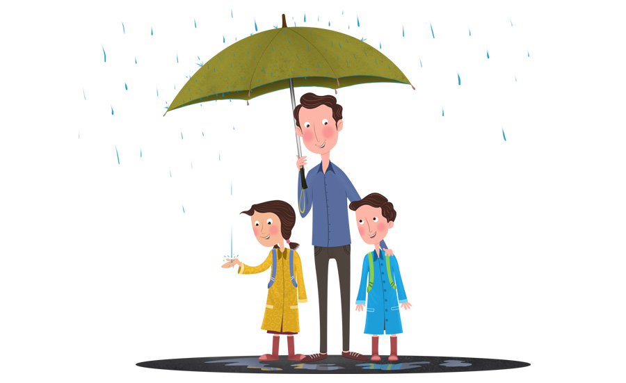 Staying Healthy During The Monsoons