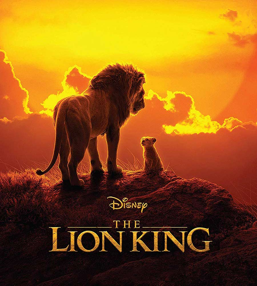 The Lion King – Movie Review