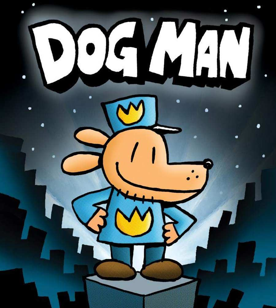Dog Man – Book Review