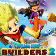 Dragon Quest Builders 2 – Game Review