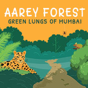 Aarey Forest Facts
