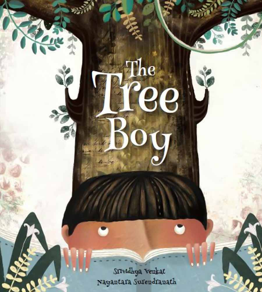 The Tree Boy – Book Review