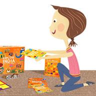 CocoMoco Kids India Activity Box Review