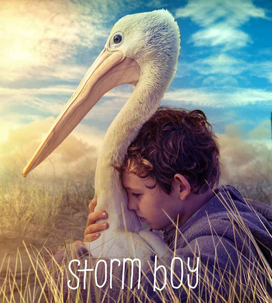 Storm Boy – Movie Review