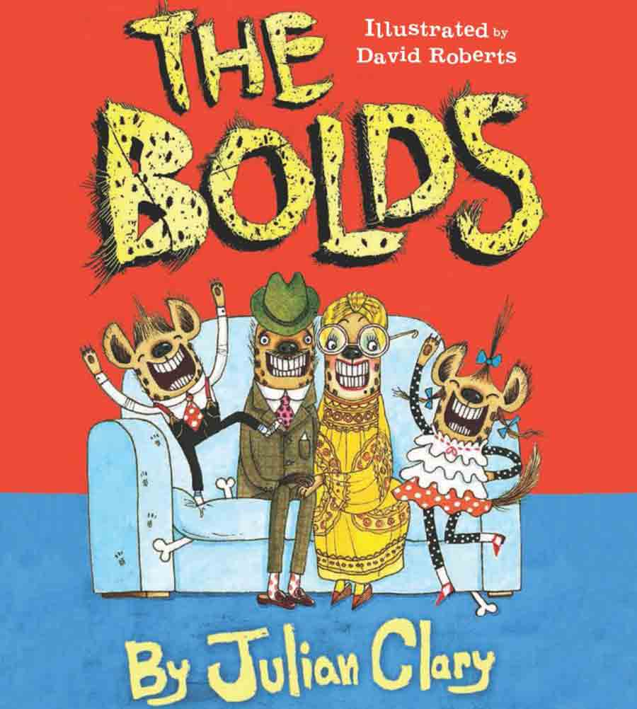 The Bolds – Book Review