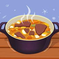 Warming Winter Stew