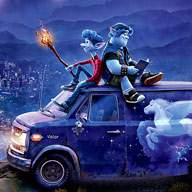 Onward – Movie Review
