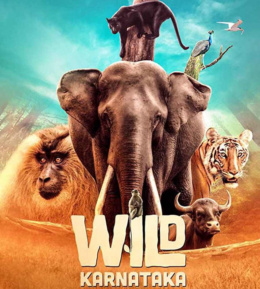 Wild Karnataka – Movie Review