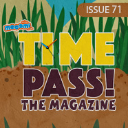 Mocomi TimePass The Magazine – Issue 71