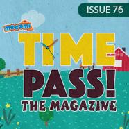 Mocomi TimePass The Magazine – Issue 76