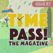 Mocomi TimePass The Magazine – Issue 87