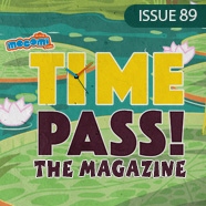 Mocomi TimePass The Magazine – Issue 89