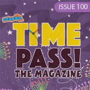 Mocomi TimePass The Magazine – Issue 100