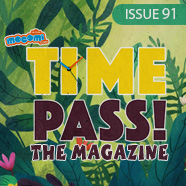 Mocomi TimePass The Magazine – Issue 91