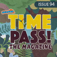 Mocomi TimePass The Magazine – Issue 94