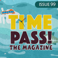 Mocomi TimePass The Magazine – Issue 99